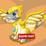 Dragon Story Paladin Dragon Adult
