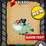DragonVale: New Dark and Lightning/Cold Dragons
