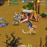 Epic Empire A Hero's Quest Screenshot 2