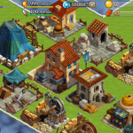 Epic Empire A Hero's Quest Screenshot 3