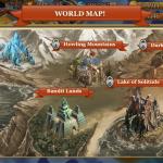Epic Empire A Hero's Quest Screenshot 5