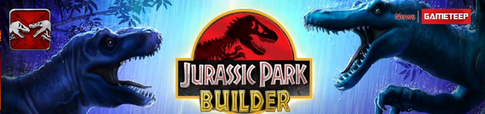 Jurassic Park Builder Battle Arena OPEN