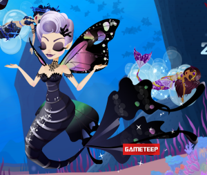 Mermaid World Dhalia Mermaid FULL 2
