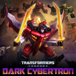 TRANSFORMERS: LEGENDS - Dark Cybertron Event