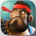 Clash of Clans Maker Releases New Game Boom Beach!