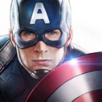 Captain America: The Winter Soldier Released for Mobile Devices!