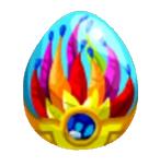Dragon Story Carnival Dragon Egg