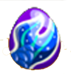 Dragon Story Pisces Dragon egg