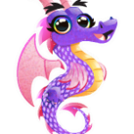 Fish with Attitude: Dragon Fish
