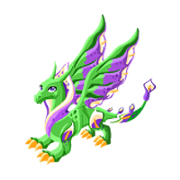 Dragon Story Lily Dragon Epic