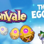 DragonVale: New Easter Ovalith Dragon & Island Event!