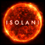 Isolani First-Person Shooter (FPS) Released!
