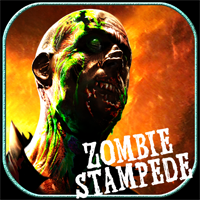 ZOMBIE STAMPEDE ICON