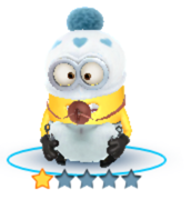Despicable Me Baby ico...