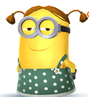 Despicable Me Girl  sc 1 st  Gameteep & Despicable Me: Minion Rush - Girl Costume | Gameteep