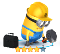 Construction Worker Minion Related Keywords Suggestions