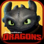 Dragons: Rise of Berk Review (How To Train Your Dragon 2)