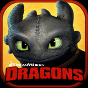 Dragons Rise of Berk icon