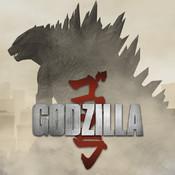 Godzilla - Smash3 icon