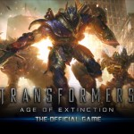 TRANSFORMERS: AGE OF EXTINCTION for Mobile is Coming Soon [Android/iOS]