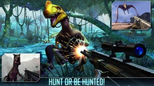 Dino Hunter Deadly Shores Screenshots 1