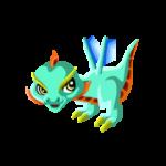 Dragon Story: Tarot Dragon