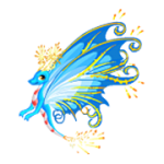 Dragon Story: Sparkler Dragon