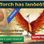 Dragons: Rise of Berk - Torch Returns on July 23 for 24 hours!