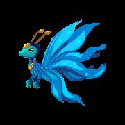 Dragon Story Nyx Dragon Adult