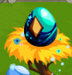 Dragon Story Nyx Dragon egg