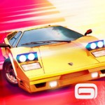 Gameloft Releases Asphalt Overdrive for Apple iOS & Android