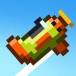 Rovio Releases Retry the Mobile Flappy Bird Style Game!