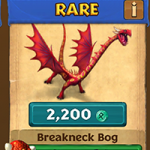 Dragons: Rise of Berk - Grapple Grounder
