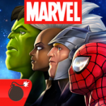 Marvel: Contest of Champions, Best Fighting Game Released for Apple iOS & Android