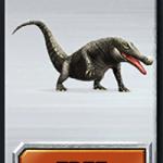 Jurassic Park Builder: Deinosuchus
