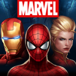 MARVEL Future Fight Released for Mobile