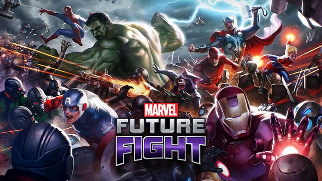 marvel future fight screen