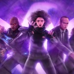 Marvel: Future Fight gets ABC's Marvel's Agents of SHIELD Characters!
