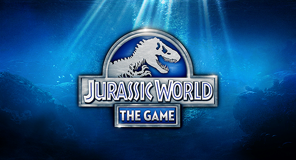 Jurassic World Game - Sea Mosasaurus Update