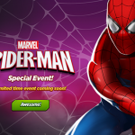 Marvel: Avengers Academy - Spider-Man Special Event Coming Soon!