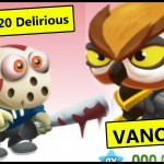 Dragon City: Vanoss & H20 Delirious dragons available
