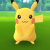 Pokemon Go Pikachu 1