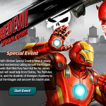 Marvel Avengers Academy Adds Daredevil Special Event!