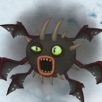 Rare Grumpyre Available in My Singing Monsters