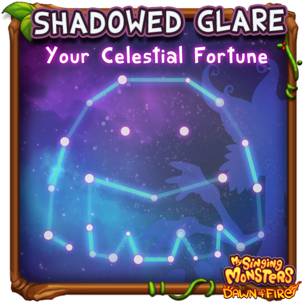My Singing Monsters Shadowed Glare
