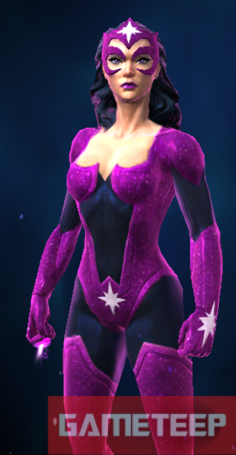 Star Saphire Dc 86