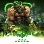 Bane Now Available in Batman Arkham Underworld