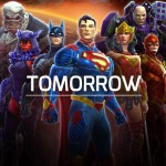 DC Legends Launches for iOS and Android