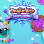 DragonVale releases Frosty Jubilee Event 2016