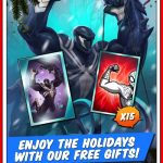 Get All-New Agent Venom for FREE in Spider-Man Unlimited